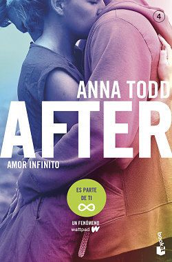 After amor infinito
